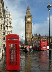 Почистване на частни домове и офиси в Лондон